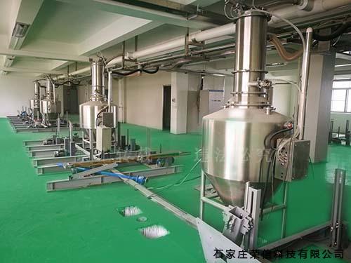 廣西南方食品集團股份有限公司